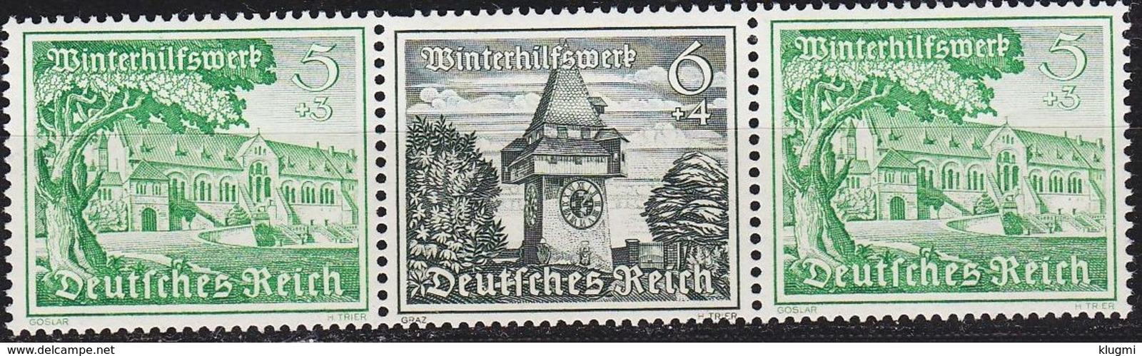 Germany mi w139