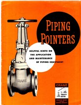 Piping Pointers  - $3.50