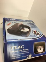 Tascam TEAC P11 Thermal CD & DVD Disc Printer P-11 Single Color Parts Only - $99.99