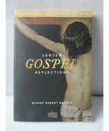 Lenten Gospel Reflections BOOK by Bishop Robert Barron - $15.00