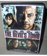 Cuba Gooding JR  The Devil's Tomb  DVD - $6.95