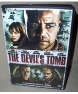 Cuba Gooding JR  The Devil's Tomb  DVD - $6.95