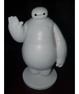 Extremely Rare! Walt Disney Baymax Waving Figurine Statue - $267.30