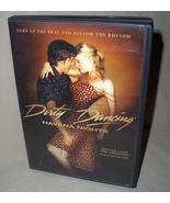 Dirty Dancing HAVANA NIGHTS   DVD - $5.95