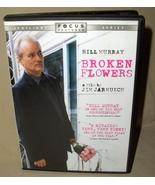 Bill Murray  Broken Flowers  DVD - $7.95