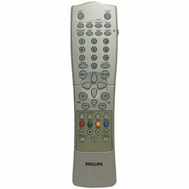 Philips RCA81ES Factory Original TV Remote 27RF70, 27RF70S, 27RF70S125 - $10.39
