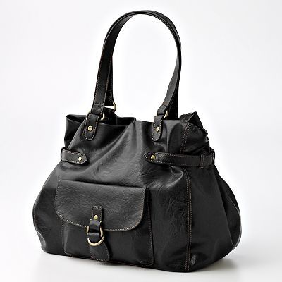 axcess Dreamgirl Shopper NWT