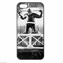 KING KONG CHAINED AND CAPTIVE Apple Iphone Case 4/4s 5/5s 5c 6 Plus 6s 7 SE - $8.46