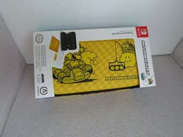 Nintendo Switch Lite Protective Case Kit Mario Kart *Brand New* - $22.97