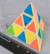 Vintage The Pyramids Puzzle Rubik Ajd - $24.75