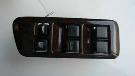 Front Driver Side Master Control Electric Door Switch 98 Infiniti I30 R197831 - $11.87