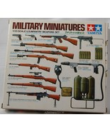 1/35 U.S. Infantry Weapons Set Kit No. MM221 Series No. 121 - $5.75