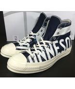 Converse Minnesota Timberwolves NBA Gameday Jersey Chuck 70 Hi (9 Men) - $120.00