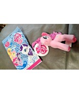 * NEW * My Little Pony Friendship is Magic Blind Bag  pony + card +Bonus - $14.85