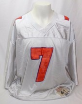 Vintage Michael Vick Virginia Tech - True School Authentics Jersey - Size 56 - $31.13