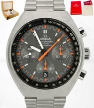 Mint Omega Speedmaster Mark II Co-Axial Chronograph 327.10.43.50.06.001 Steel - $3,733.83