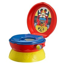 The First Years Disney Baby Mickey Mouse 3-in-1 Potty System - $31.70