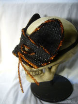 Bethany Lowe Halloween Cat Mask no. LO6456 image 3