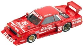 New Tomica Limited Vintage Coca-cola Super Silhouette Blue Bird 1982 Yea... - $88.95