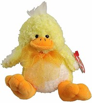 Billingham the Duck Ty Beanie Baby Retired BBOM March 2006 MWMT Collectible - $11.83