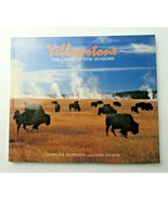 Yellowstone: The Cycle of the Seasons by George Robinson (PB 2002) 3rd P... - $8.00