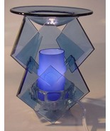 Blue Electric Oil or Tart Warmer - $19.95