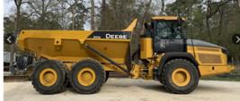 2017 DEERE 310E For Sale In Bullard, Texas 75757 image 1