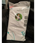 OXO Tot 2-in-1 Go Potty Refill Bags 30 Count - $7.50