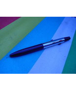 4-Color Ball Pen From Moscow 1980 Olympic Games - $9.29