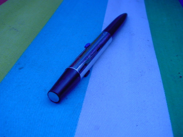 4-Color Ball Pen From Moscow 1980 Olympic Games