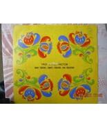 тріо бандуристок  Famous Ukrainian Folk Trio Extremely Rare LP - $63.80