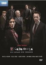 CAPADOCIA: SEASON 3 NEW DVD - $102.50