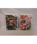 Ben 10 Galactic Racing  Nintendo Wii + Ben 10 Galactic Racing - Nintendo... - $7.02