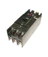 GENERAL ELECTRIC  E11592-R   3-POLE CIRCUIT BREAKER 150 AMP 600 VAC - $49.99