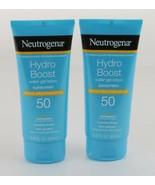 Broad Spectrum SPF 50 Sunscreen by Neutrogena - $13.99