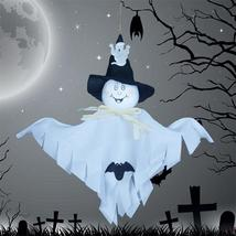 Hanging Ghost Craft For Halloween Decoration Hotel Bar Haunted House Dec... - €2,82 EUR