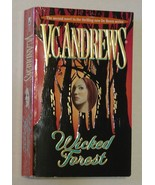 De Beers Series Book No. 2 Wicked Forest by V. C. Andrews (2002 Paperback) - $5.00