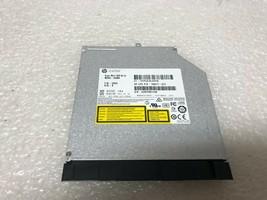 HP 15-ac163nr DVDRW burner drive GUB0N 813952-001 - $14.85