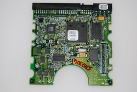 Maxtor 5307316 IDE control board ONLY - $6.88
