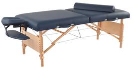"NEW Master Massage 30"" Coronado Therma-Top LX Portable Massage Table  - $499.99"