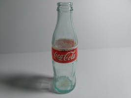 COCA COLA COKE BOTTLE From Italy 20CL Excellent condition! - $4.70