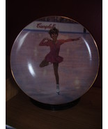Skate Canada Collector Plates - Set of 4  - $300.00