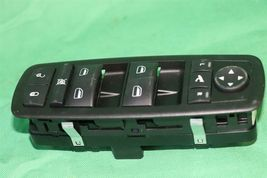 08-09 Grand Caravan Town & Country Drivers Power Window Master Switch Mopar image 4