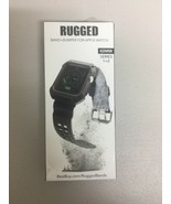 For Apple Watch 42mm S1 S2 Sport iWatch Protective Rugged Bumper Case St... - $11.63