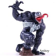 Goukai Marvel Venom Action Figure PVC Collectible Model Toy - $27.66+