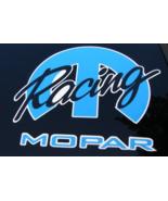 Mopar Racing Decal 6x6 - $10.00