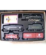 MTH Rail King Pennsylvania 2-8-0 Keystone Freight Express w/Proto-Sound 2.0 - $315.00