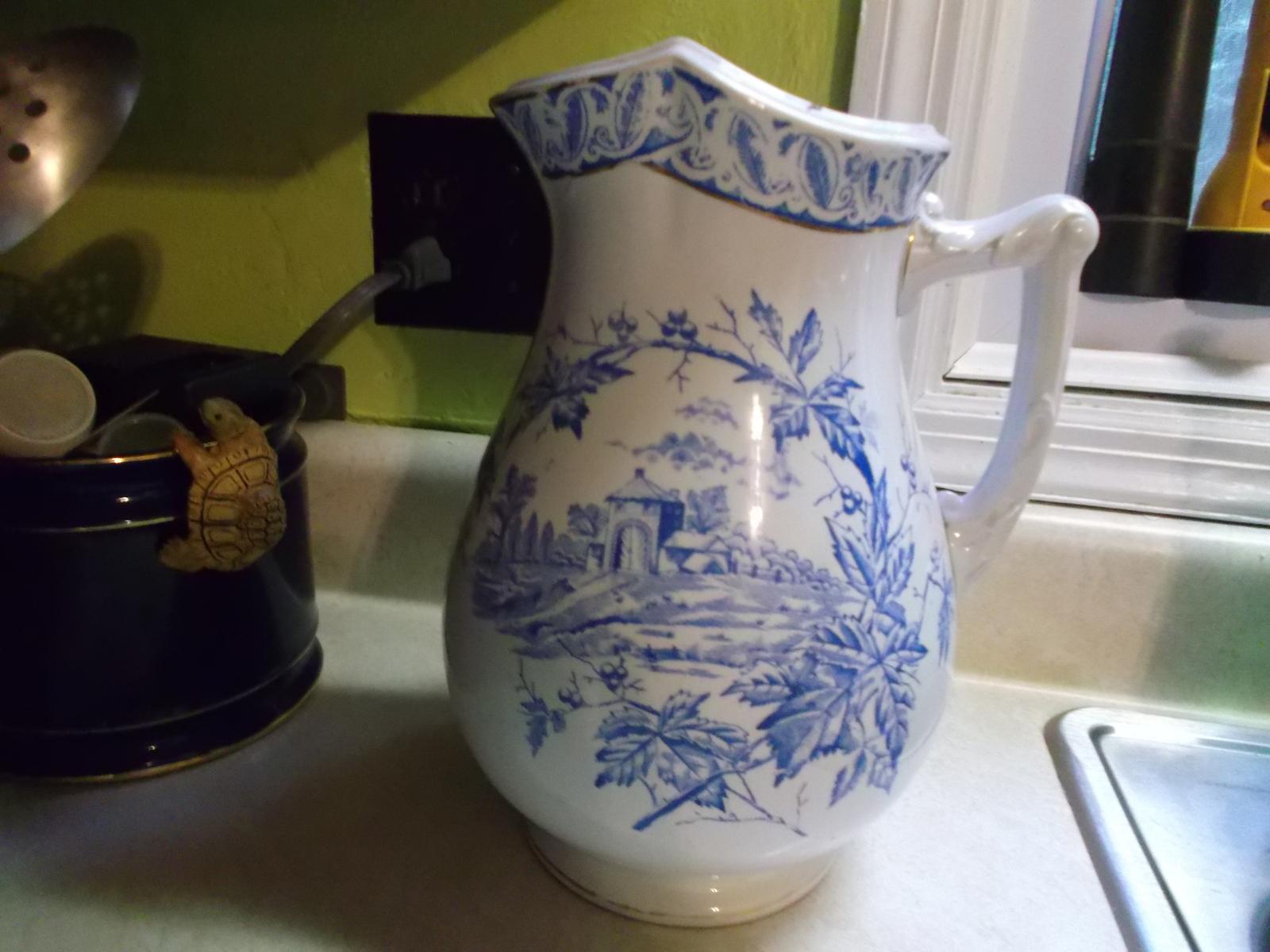 Royal ironstone china warranted transferware and 50 similar items reviewsmspy
