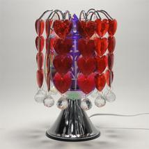 Hearts  Electric Glass Oil or Tart Warmer  - $21.95
