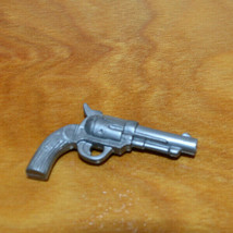 VINTAGE COWBOYS OF MOO MESA SADDLE SORE PISTOL GUN WEAPON ACCESSORY FOR ... - $8.21